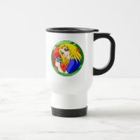 Wakaki Coffee Mugs