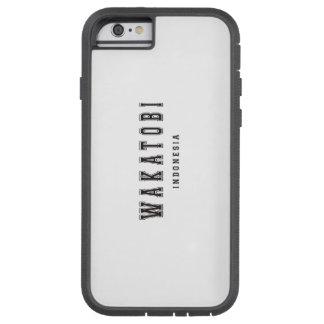 Wakatobi Indonesia Tough Xtreme iPhone 6 Case