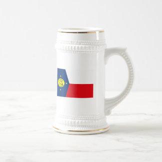 Wake Islands Flag Mug