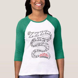 Wake Me Up When Christmas Is Over Shirts