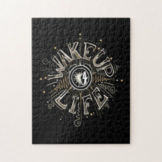 Wake up 4 Life! Jigsaw Puzzle