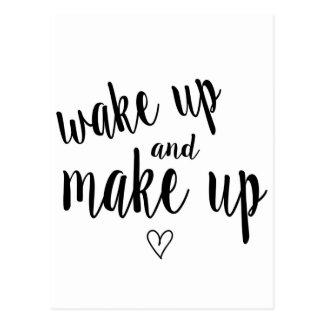 how to make myself awake