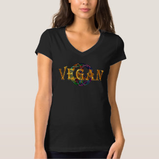 WAKE UP ~ Be Smart. Be Kind. Be Vegan 100% Cotton Tees