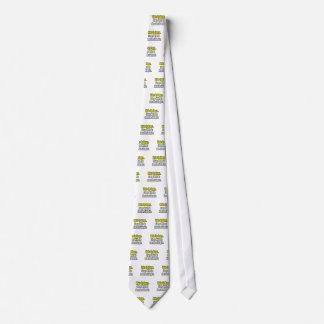 Wake Up Happy...Sleep With Anesthesiologist Neck Tie