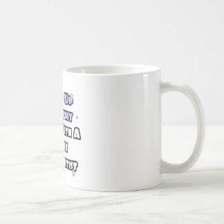 Wake Up Healthy...Sleep With a Nurse Anesthetist Coffee Mug