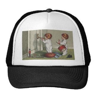 Wake up It's Christmas Trucker Hat