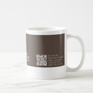 Wake Up World / Atlas Shrugged/ Galt 1 Coffee Mug