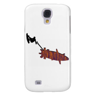 Wakeboard Bomb Diggity Galaxy S4 Cover