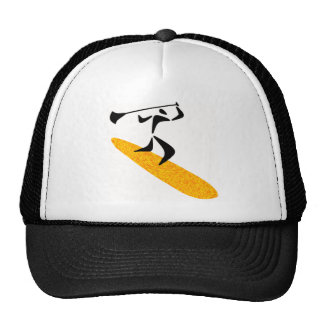Wakeboard Carribean Sounder Hat