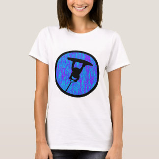 Wakeboard Electric Raley T-Shirt