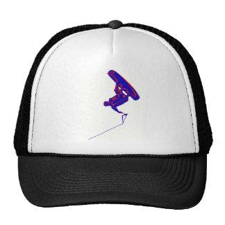 Wakeboard Flow Trucker Hat