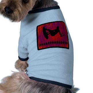 Wakeboard Myth Legend Doggie T Shirt