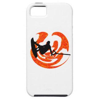 WAKEBOARD SET MAKER iPhone SE/5/5s CASE