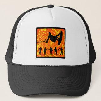Wakeboard Soul Steep Trucker Hat