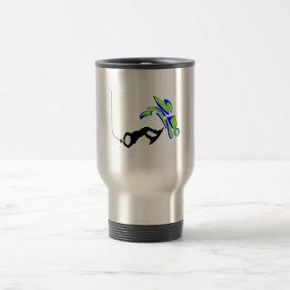 Wakeboard Soul Travel Mug
