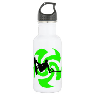 WAKEBOARD WATER DREAMS WATER BOTTLE