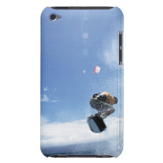 Wakeboarder Jumping Barely There iPod Case
