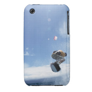 Wakeboarder Jumping Case-Mate iPhone 3 Case