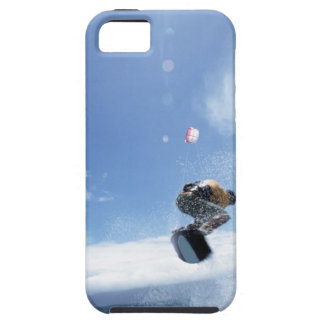 Wakeboarder Jumping iPhone SE/5/5s Case