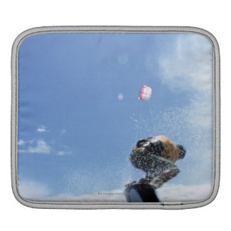 Wakeboarder Jumping Sleeve For iPads