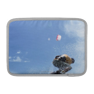 Wakeboarder Jumping Sleeve For MacBook Air