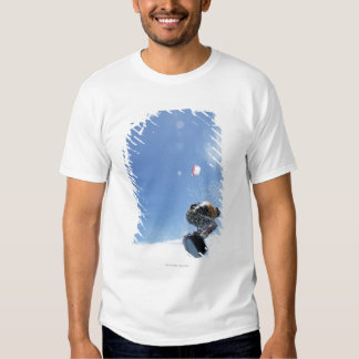 Wakeboarder Jumping T-Shirt