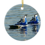 Wakeboarding 360 Ornament