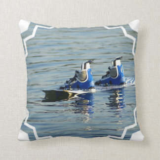 Wakeboarding 360 Pillow