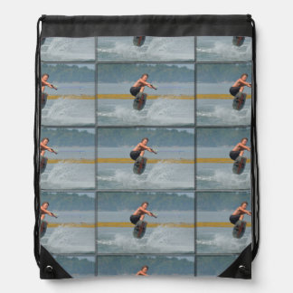 Wakeboarding Cinch Bag