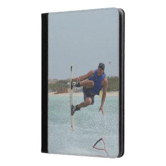 Wakeboarding Grab