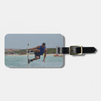 Wakeboarding Grab Bag Tag