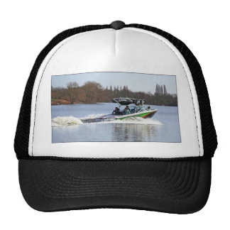 Wakeboarding Hat