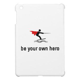 Wakeboarding Hero Cover For The iPad Mini