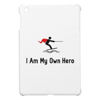 Wakeboarding Hero iPad Mini Case