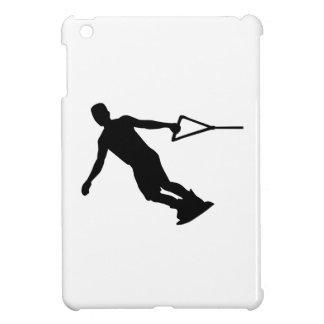 Wakeboarding iPad Mini Cases