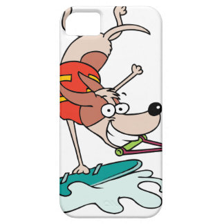 Wakeboarding iPhone SE/5/5s Case