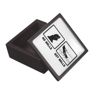 Wakeboarding Jewelry Box