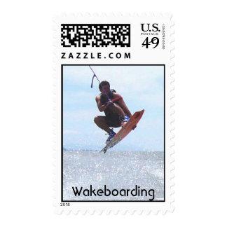 Wakeboarding Sello