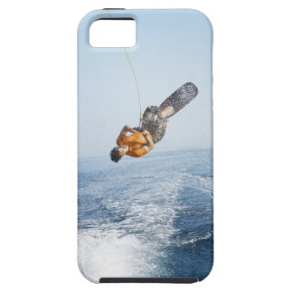 Wakeboarding Stunt iPhone SE/5/5s Case