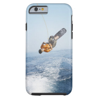 Wakeboarding Stunt Tough iPhone 6 Case