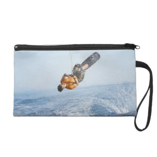 Wakeboarding Stunt Wristlet