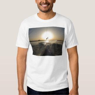 Wakeboarding Tee Shirt