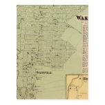 Wakefield, Bronxdale Postal