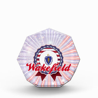 Wakefield, MA Award