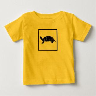 Wakeniaton: The Turtle Clan Baby T-Shirt