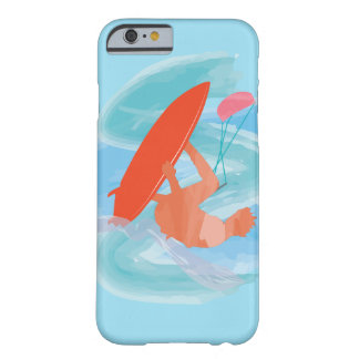 Wakestyle by Shirt to Design Barely There iPhone 6 Case