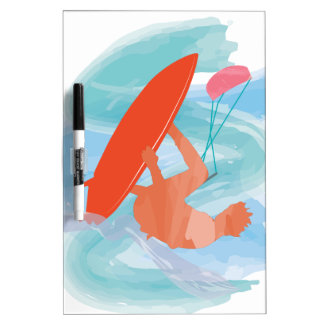 Wakestyle by Shirt to Design Dry-Erase Board