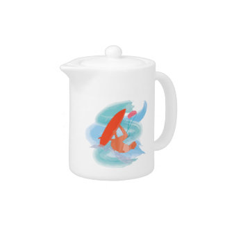 Wakestyle by Shirt to Design Teapot