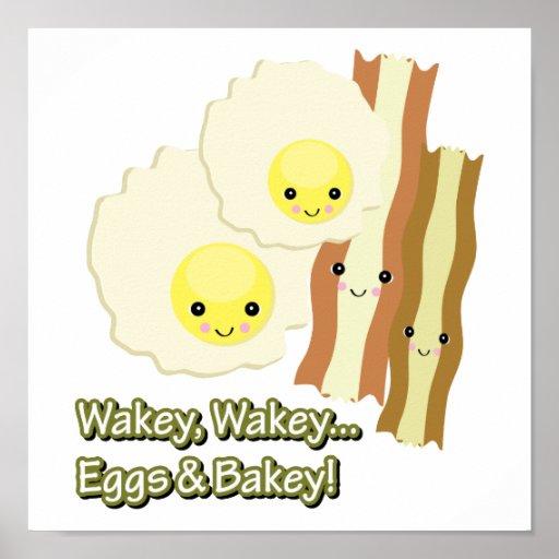 Urban Dictionary: wakey wakey