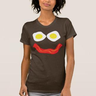 Wakey, Wakey, huevos y Bakey T-shirts